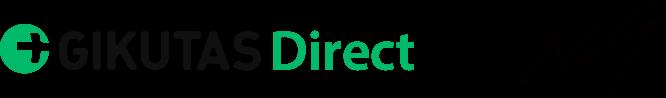 GIKUTAS Direct - No.9